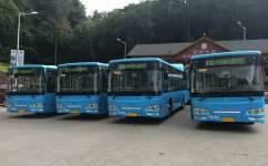 贵阳312路公交车路线