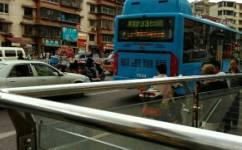 贵阳33路公交车路线