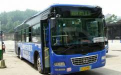 贵阳244路公交车路线