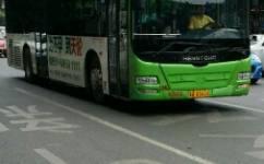 贵阳69路公交车路线