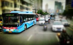 贵阳54路公交车路线
