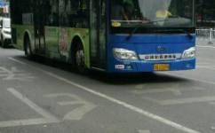 贵阳17路公交车路线