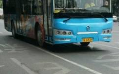 贵阳40路公交车路线