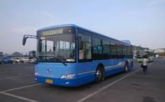 贵阳B224路公交车路线