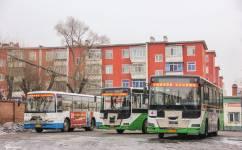 哈尔滨4路公交车路线