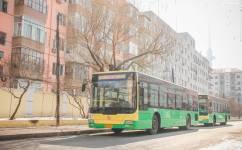 哈尔滨63路公交车路线