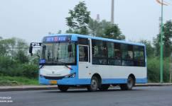 哈尔滨阿城15路公交车路线
