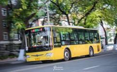 哈尔滨371路公交车路线