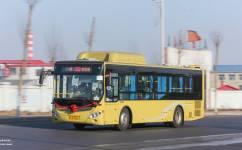 哈尔滨332路公交车路线