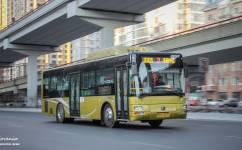 哈尔滨2路公交车路线