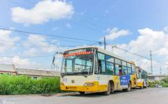 哈尔滨215路公交车路线