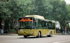 哈尔滨348路公交车路线