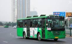 哈尔滨94路公交车路线