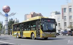 哈尔滨101路公交车路线