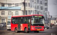 哈尔滨呼兰4路公交车路线