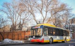 哈尔滨道外客运站-新民村公交车路线