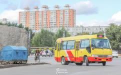 哈尔滨呼兰11路公交车路线