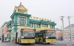 哈尔滨336路公交车路线
