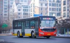 哈尔滨82路公交车路线