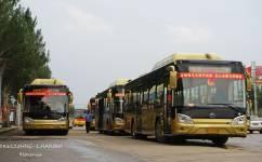 哈尔滨104路公交车路线