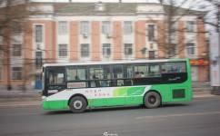 哈尔滨399路公交车路线