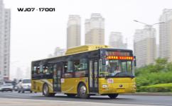哈尔滨110路公交车路线