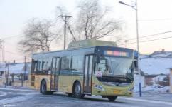 哈尔滨360路公交车路线