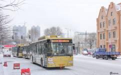 哈尔滨70路公交车路线