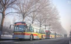 哈尔滨553路公交车路线