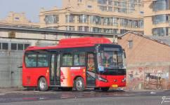 哈尔滨双城7路公交车路线