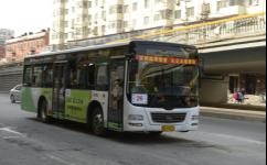 哈尔滨26路公交车路线