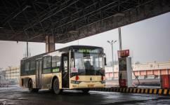 哈尔滨386路公交车路线