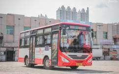 哈尔滨阿城1路公交车路线