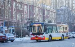 哈尔滨64路公交车路线