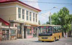 哈尔滨阿城2路公交车路线