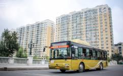 哈尔滨111路公交车路线