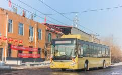 哈尔滨365路(前程)公交车路线