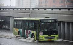 哈尔滨33路公交车路线