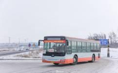 哈尔滨378路公交车路线