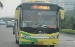 海口57路公交车路线