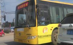 海口55路公交车路线