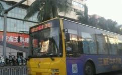 海口67路公交车路线