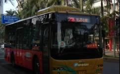 海口25路公交车路线