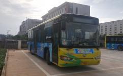 海口57快公交车路线