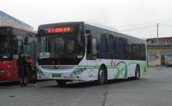 邯郸808南路(邯武快速路)公交车路线