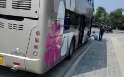 汉中观光东路公交车路线