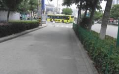 汉中2路公交车路线
