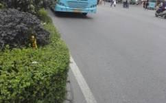 汉中6路公交车路线