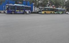 汉中102路公交车路线