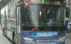 合肥K3线公交车路线